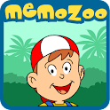 Pipo Memo Zoo Full icon