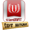 @iamUNIFIT Save Nature