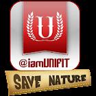 @iamUNIFIT Save Nature icon