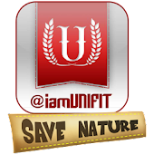 @iamUNIFIT Save Nature
