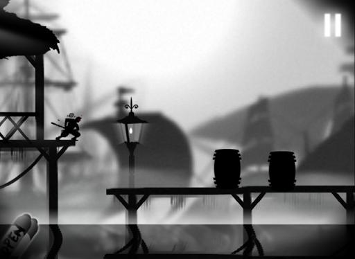 Dead Ninja Mortal Shadow 1.1.31 screenshots 10
