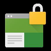 Kiosk Browser Lockdown
