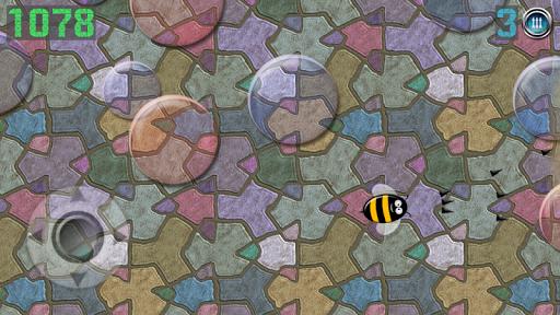 【免費動作App】Bee Pop-APP點子