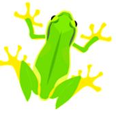 frog LiveWallpaper