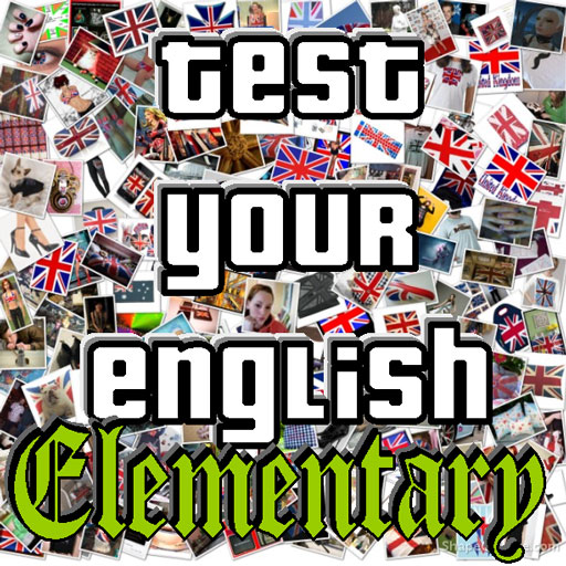 Test Your English I. APK Cracked Download