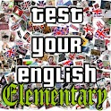 Test Your English I. logo