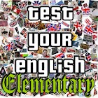 Test Your English I. icon