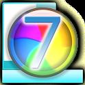 Taskbar 7 icon
