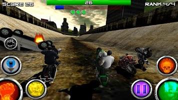 Screenshot of Race, Stunt, Fight, 2!  FREE