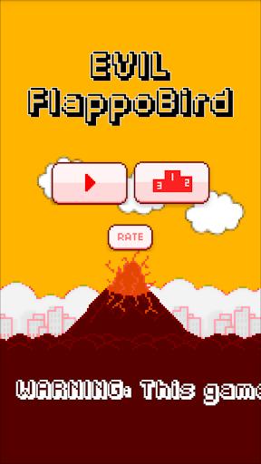 Evil Flappo Bird