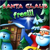 Santa Claus Free!!!