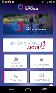 Banca Virtual Móvil - screenshot thumbnail