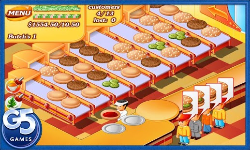 Stand O' Food® (Full) - screenshot thumbnail