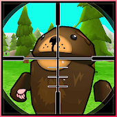 Bear Hunter - The Sniper -