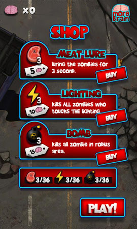 Zombie Smasher 1.6 screenshot 3819