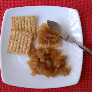 Vidalia Onion Conserve Recipe