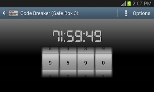 Code-Breaker 6