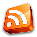 IMI RSS Reader logo