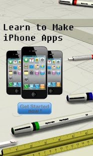Learn to Make iPhone Apps - screenshot thumbnail
