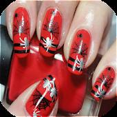Nail Art Designs Set-One