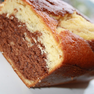A Quick Cake.