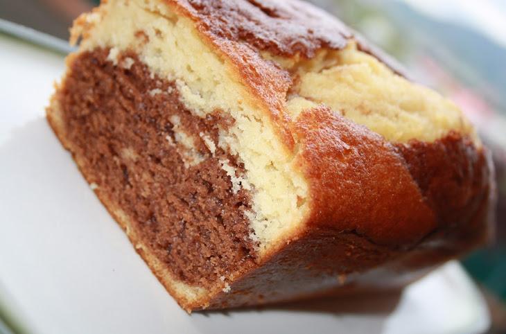 A Quick Cake Recipe