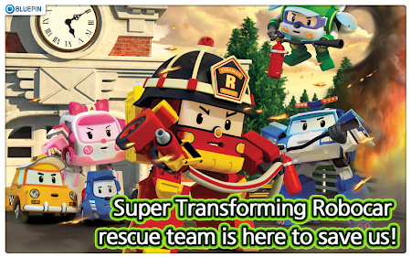 ROBOCAR POLI 1.7 screenshot 294823