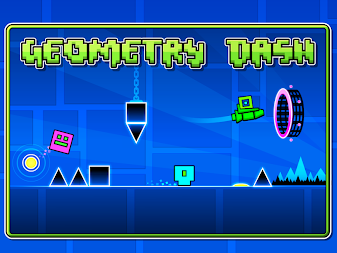 Geometry Dash Lite APK screenshot thumbnail 5