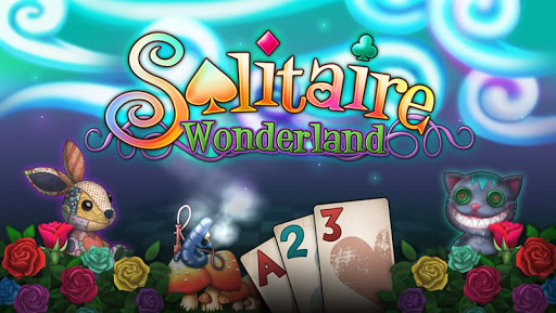 Solitaire Wonderland