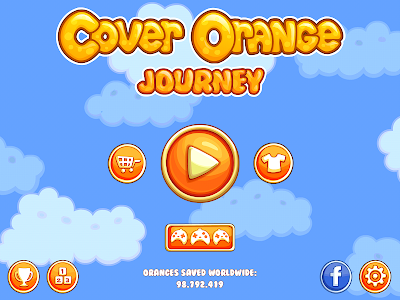 Cover Orange: Journey v1.0.5