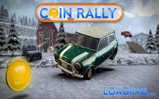 Coin Rally Pro
