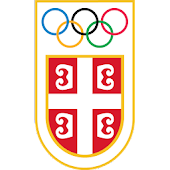 Olympic team of Serbia