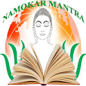 Namokar Mantra And Wallpapers icon
