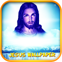 Jesus Wallpaper HD icon