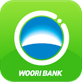 woori smartbanking(world)