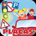 Trânsito - Placas icon