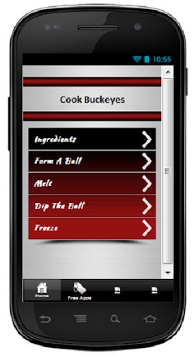 Cook Buckeyes