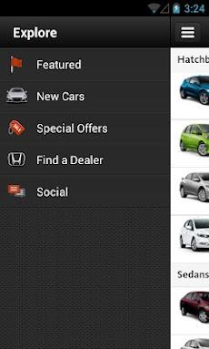 Honda Australia iShowroomのおすすめ画像3