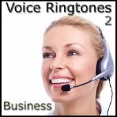 Business Ringtones -  Bachelor