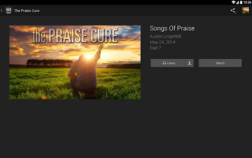 Faith Christian Center - screenshot thumbnail