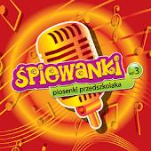 Śpiewanki 3 Karaoke dla dzieci