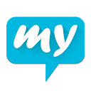 mysms SMS Text Messaging Sync