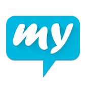 Tải mysms SMS Text Messaging Sync APK