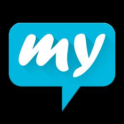 PCとスマートフォンでSMSを完全同期!-mysms