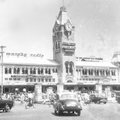 Old Madras Images (Chennai)
