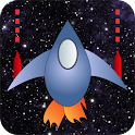 Space Invaders HD Free game icon