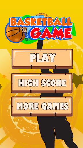 Shots Basketball Games