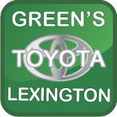 Green's Toyota of Lexington