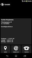 Screenshot of Sushido