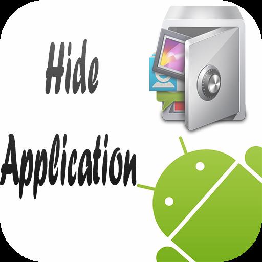 Hide Application